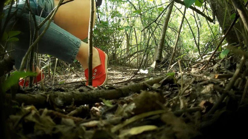 Women Pee In The Bushes 27 - voyeurzona